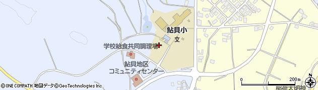 山形県西置賜郡白鷹町鮎貝5215周辺の地図