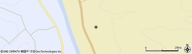 山形県西置賜郡白鷹町下山238周辺の地図