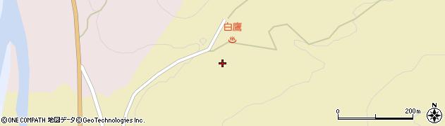山形県西置賜郡白鷹町下山888周辺の地図