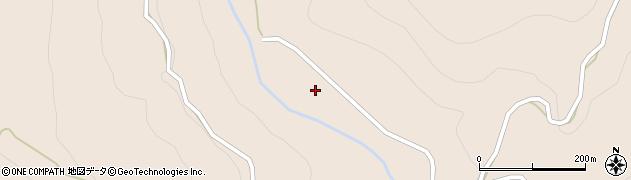 山形県西置賜郡白鷹町黒鴨782周辺の地図
