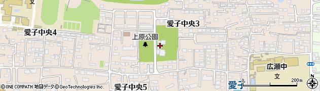 大門寺周辺の地図