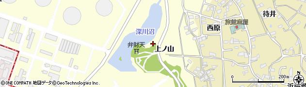 宮城県宮城郡七ヶ浜町湊浜船戸周辺の地図