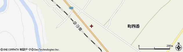 宮城県仙台市青葉区熊ケ根(町一番の一)周辺の地図