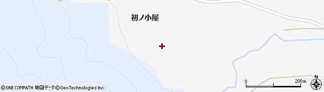 宮城県仙台市青葉区新川(上山際)周辺の地図