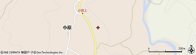 宮城県仙台市青葉区大倉(堰下)周辺の地図