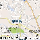 AOKI仙台泉店駐車場
