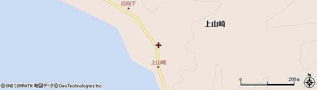 宮城県仙台市青葉区大倉(西畑)周辺の地図