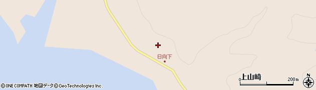 宮城県仙台市青葉区大倉(上小作)周辺の地図