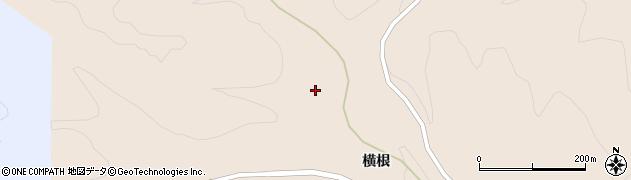 宮城県仙台市青葉区大倉(青下)周辺の地図