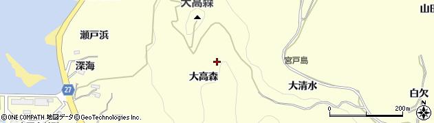 東 松島 市 天気