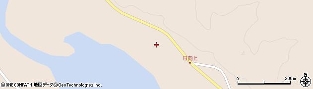 宮城県仙台市青葉区大倉(宇治沢)周辺の地図