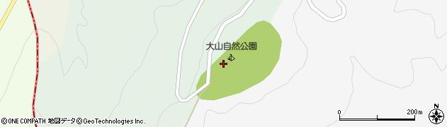 山形県西村山郡大江町小見820周辺の地図