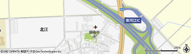 山形県寒河江市高屋118周辺の地図
