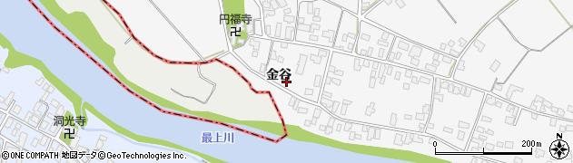 山形県寒河江市柴橋1634周辺の地図
