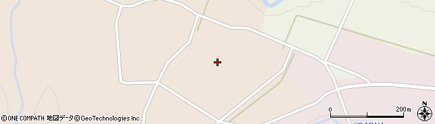 山形県西村山郡大江町本郷甲291周辺の地図