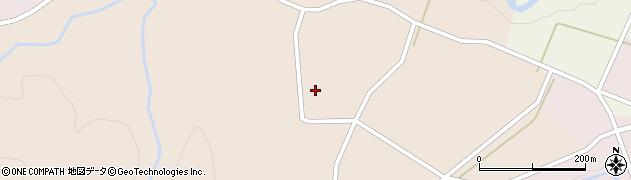 山形県西村山郡大江町顔好甲201周辺の地図