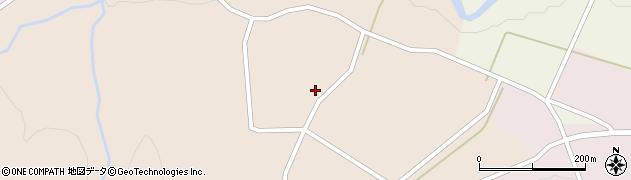 山形県西村山郡大江町顔好甲239周辺の地図