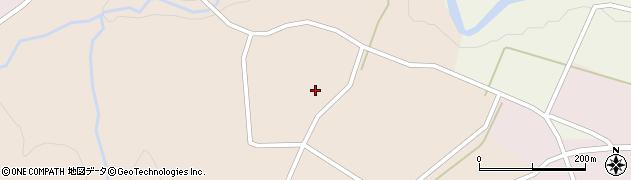 山形県西村山郡大江町本郷乙133周辺の地図