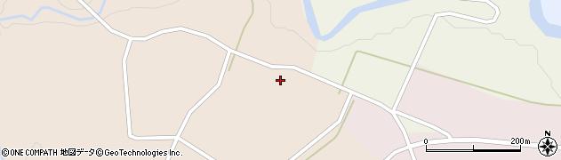 山形県西村山郡大江町本郷甲293周辺の地図