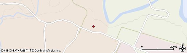 山形県西村山郡大江町本郷乙169周辺の地図