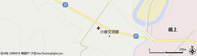 山形県西村山郡大江町十八才甲18周辺の地図