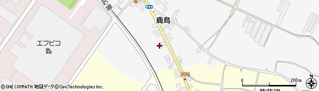 山形県寒河江市八鍬479周辺の地図