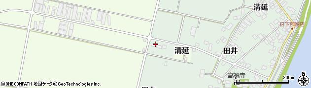 山形県西村山郡河北町田井149周辺の地図