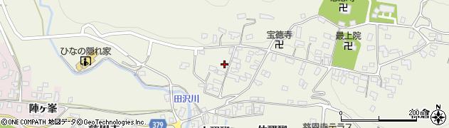 山形県寒河江市慈恩寺884周辺の地図