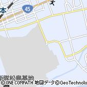 航空自衛隊松島基地