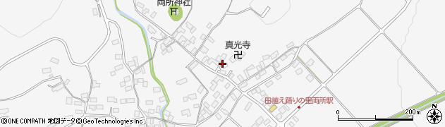 山形県西村山郡河北町西里2049周辺の地図