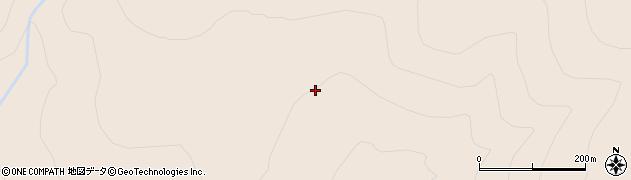 宮城県仙台市青葉区大倉周辺の地図
