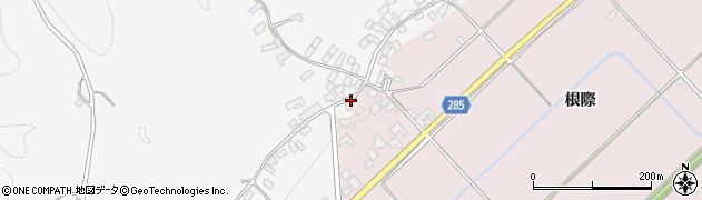 山形県西村山郡河北町谷地戊1468周辺の地図