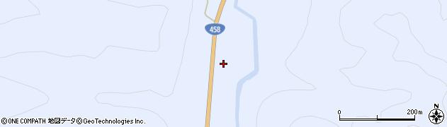 山形県寒河江市幸生154周辺の地図