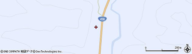 山形県寒河江市幸生174周辺の地図