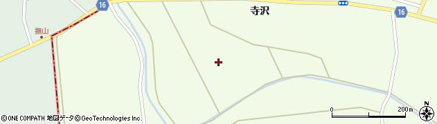 宮城県大崎市鹿島台大迫(砂崎)周辺の地図