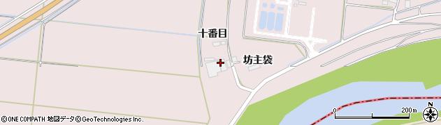 宮城県大崎市鹿島台木間塚(十番目)周辺の地図