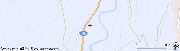 山形県寒河江市幸生木戸口1545周辺の地図