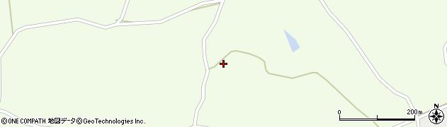宮城県大崎市鹿島台大迫(五十五番屋敷)周辺の地図
