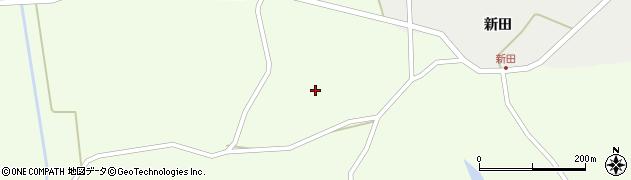 宮城県大崎市鹿島台大迫(六十三番屋敷)周辺の地図