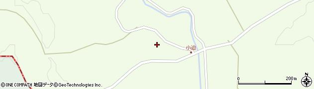 宮城県大崎市鹿島台大迫(内畑)周辺の地図