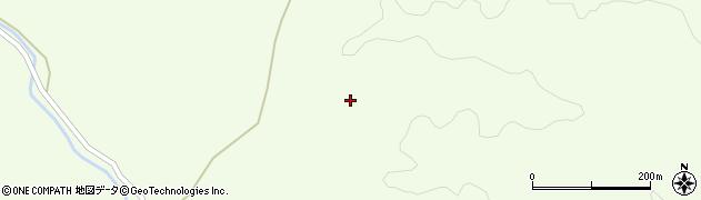 宮城県大崎市鹿島台大迫(大日向)周辺の地図
