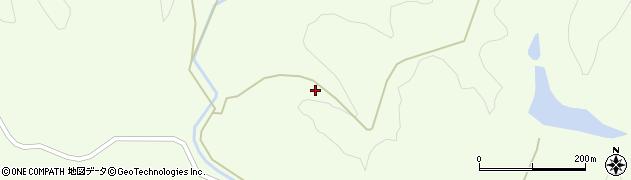 宮城県大崎市鹿島台大迫(大清水)周辺の地図