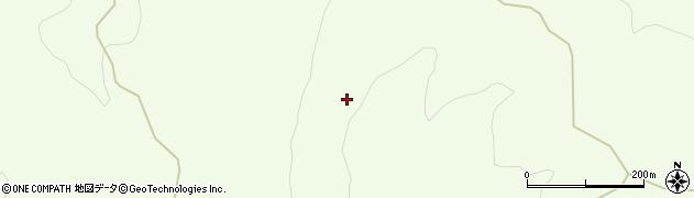 宮城県大崎市鹿島台大迫(江戸ヶ森)周辺の地図