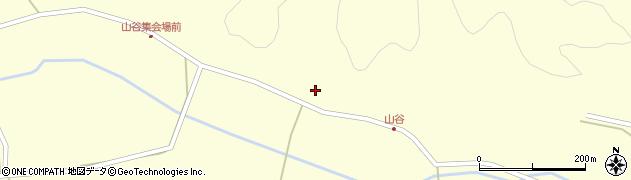 宮城県大崎市鹿島台広長(与助前)周辺の地図