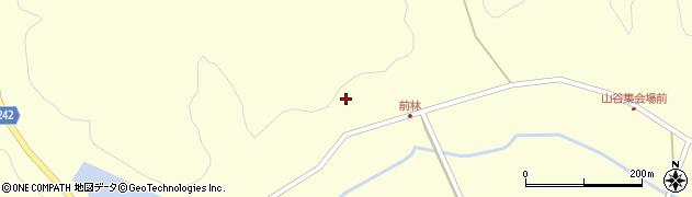 宮城県大崎市鹿島台広長(湿畑)周辺の地図
