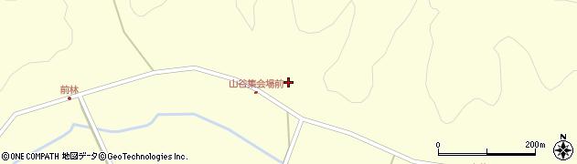 宮城県大崎市鹿島台広長(上庚下)周辺の地図