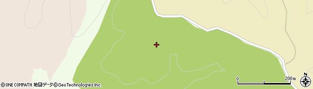 宮城県大崎市鹿島台大迫(姥乳子)周辺の地図