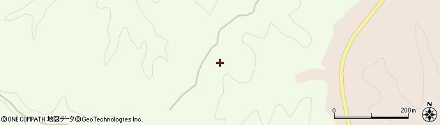 宮城県大崎市三本木伊場野(坂ノ森)周辺の地図