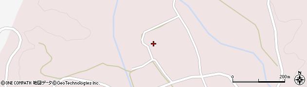 山形県尾花沢市細野688周辺の地図