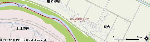 宮城県大崎市田尻北小牛田(中沢千之助浦)周辺の地図